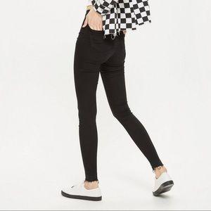 🔥FIRE SALE🔥 Topshop Joni Jeans